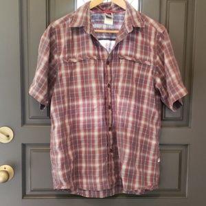 Men's North Face Shirt